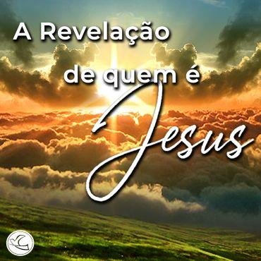 A Revelação de quem é Jesus | Apóstolo António Ferreira